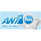 Ant1 FM 103.7 FM Cyprus, Nicosia