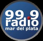 99.9 Radio Mar del Plata 99.9 FM Argentina, Mar del Plata