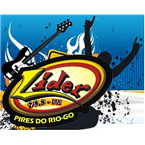 Radio Lider FM 90.3 FM Brazil, Goiânia