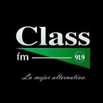 Class FM (Sáenz Peña) 91.9 FM Argentina