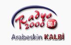 Radyo 2000 90.6 FM Turkey, İstanbul