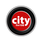 City FM 100 100.0 FM Greece, Heraklion