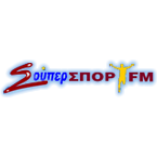Super Sport FM 90.1 FM Greece, Larissa