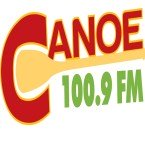 CKHA Canoe FM 100.9 FM Canada, Haliburton