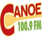 CKHA Canoe FM 100.9 FM Canada