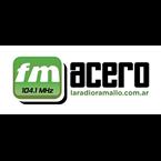 Radio Acero 104.1 FM Argentina, Ramallo