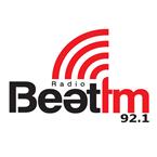 Beat FM 92.1 92.1 FM Suriname, Paramaribo