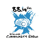 Athlone Community Radio 88.4 FM Ireland, Athlone