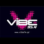 Vibe FM 95.4 FM Greece, Larissa