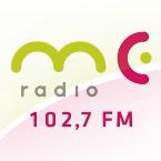 MC Radio 102.7 FM Poland, Greater Poland Voivodeship