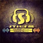 Stil FM 105.5 FM Romania, Călărași