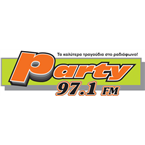 Party 97.1 97.1 FM Greece, Elassona