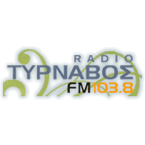 Radio Tyrnavos 103.8 FM Greece, Larissa