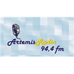 Artemis FM 94.4 FM Greece, Platanos