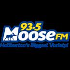 93 5 Moose FM (Haliburton) 93.5 FM Canada