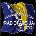 Radio Carsija Bosnia and Herzegovina, Carsija