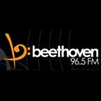 Beethoven FM 96.5 FM Chile, Santiago de los Caballeros