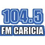 FM Caricia 104.5 FM Chile, Santiago