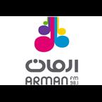 Arman FM 98.1 FM Afghanistan, Herat