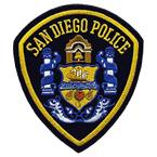 San Diego Police Scanners: 2 USA