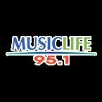 Music Life 95.1 FM Greece, Agrinio