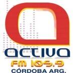 Fm Activa FM   Argentina, Córdoba