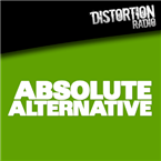 Absolute Alternative @ Distortion Radio United States of America