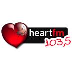 Heart FM 103.5 FM Greece, Piraeus