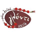 Glenti FM 101.1 FM Greece, Athens