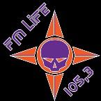 FMLIFE 105.3 FM Greece, Kalymnos