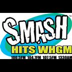 WHGM Gold 104.7 FM USA, Havre de Grace