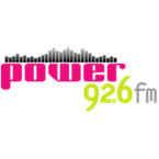 Power 92.6 92.6 FM Greece, Kozani