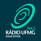 Rádio UFMG Educativa 104.5 FM Brazil, Belo Horizonte