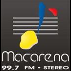 Macarena FM 99.7 FM Chile, Chillan