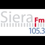SIERA FM 105.3 FM Greece, Kozani