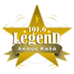 Legend FM 101.6 FM Greece, Xanthi