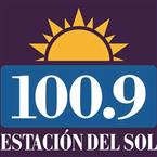 Estación del Sol 100.9 FM Argentina, Mendoza
