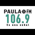 Paula FM 106.9 FM Chile, Santiago de los Caballeros