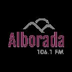 Radio Alborada 107.7 FM Chile, Chillan