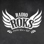 Radio ROKS Ukraine 103.6 FM Ukraine, Kiev