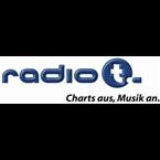 Radio T Chemnitz 102.7 FM Germany, Chemnitz