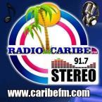 Caribe FM 91.7 FM Spain, Baztan