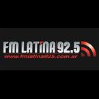 FM Latina 92.5 FM Argentina, Salta