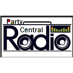 Party Central Radio United States of America
