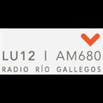 Radio Rio Gallegos 680 AM Argentina, Río Gallegos