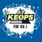 Keops FM 90.1 FM Argentina, La Plata