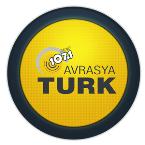 Radyo Avrasya Türk 107.1 FM Turkey, Ankara