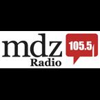 MDZ Radio 105.5 FM Argentina, Mendoza