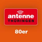 Antenne Thüringen 80er Germany