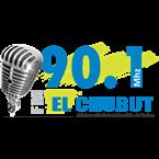 FM El Chubut 90.1 FM Argentina, Trelew